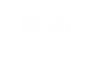 Hemp Black logo